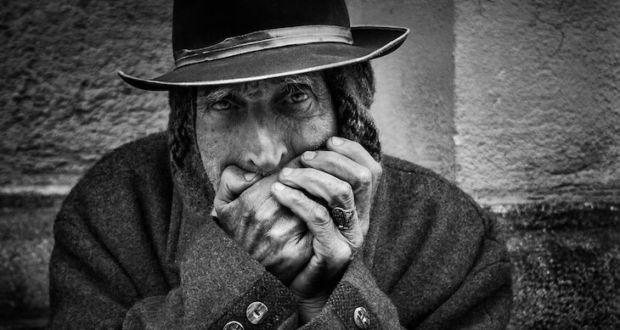 Уличная жизнь Вены в серии фотографий Glance of Vienna от Skander Khlif