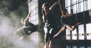 Танцевальное искусство в фотопроекте #CamerasandDancers хореографа Jacob Jonas