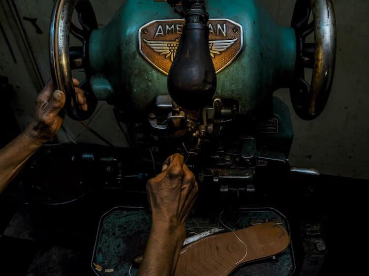 Фотографии рабочего места людей от фотографа Sanwal Deen (Санвал Дин)