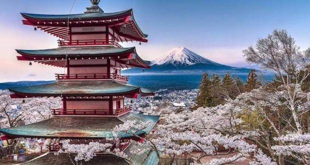 Природа Японии в фотографиях Такаши Комацубара (Takashi Komatsubara)