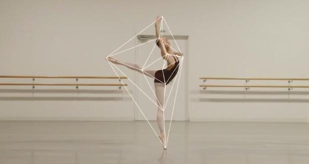 «Ballet Rotoscope» (Балетный Ротоскоп)