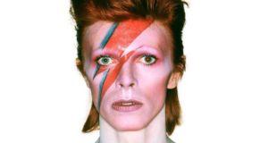 Передвижная выставка артиста под названием «David Bowie Is»