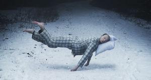 Реальность волшебство в снимках Simon McCheung (Саймон МакЧонг)