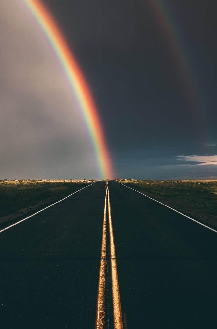 Пейзажная фотография Ty Newcomb