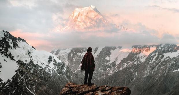 Природа Новой Зеландии в фотографиях Florian Wenzel (Флориан Венцель)